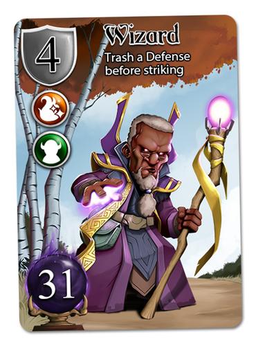 dark dealings wizard