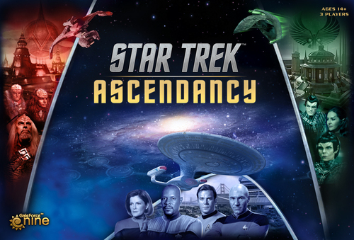 star trek ascendancy cover