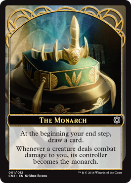 mtg monarch