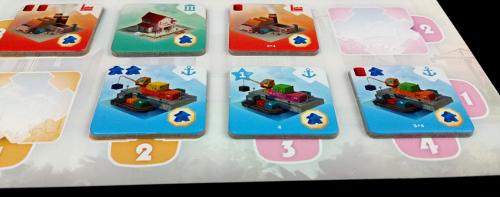 Someone really wants a fourth Shipyard...