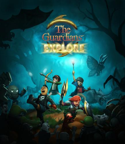 the guardians explore cover