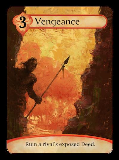 karmaka-vengeance