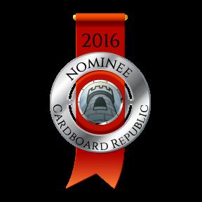 2016 Architect Laurel Nominee