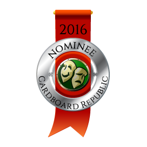 2016 Immersionist Laurel Nominee