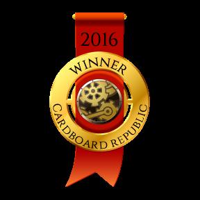 2016 Tactician Laurel Winner