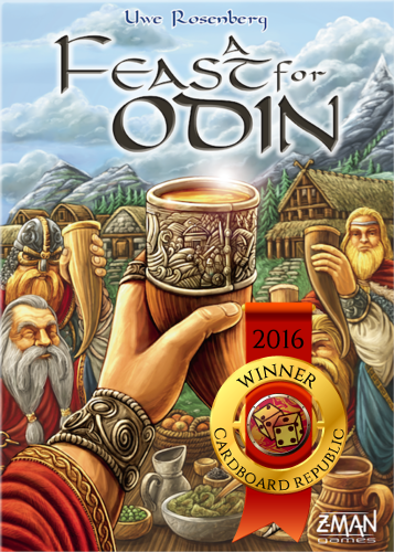 a feast for odin winner