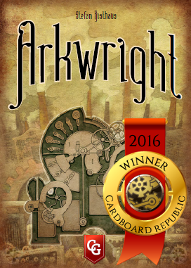 arkwright winner