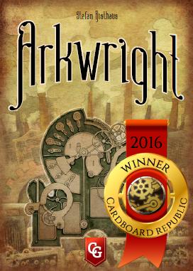 arkwright winner