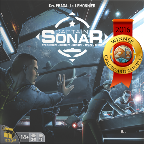 captain sonar winner