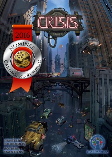 crisis nominee