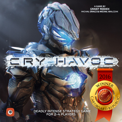 cry havoc winner