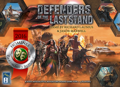 defenders of the last stand nominee