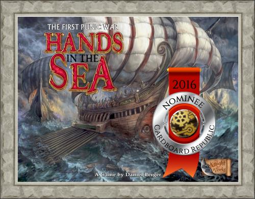 hands in the sea nominee