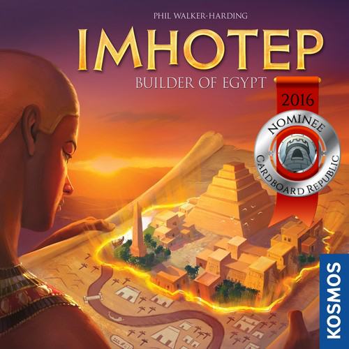 imhotep nominee