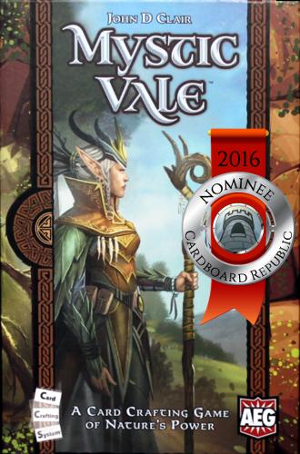 mystic vale nominee