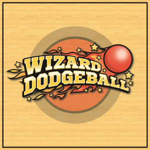 It's like normal dodgeball. But crazier.