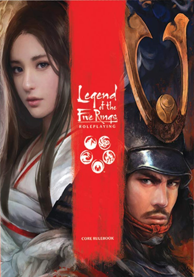 Pick from a list Legend of Five Rings Mixed Editions Various L5R Cards
